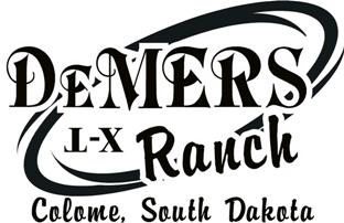 DeMers Ranch | Colome, SD